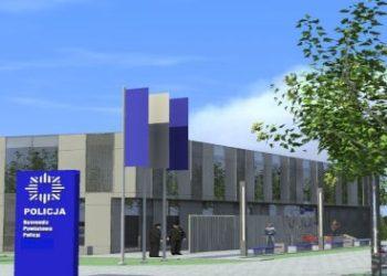 KPP-Gryfino-nowy-budynek-komendy.