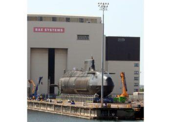 Okręt podwodny typu Astute