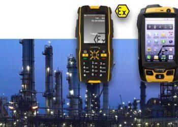 atex-telefon-iskrobezpieczny-gazownictwo