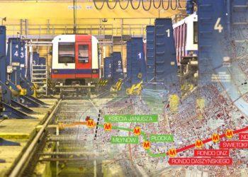 metro-warszawskie-mapa-druga-linia