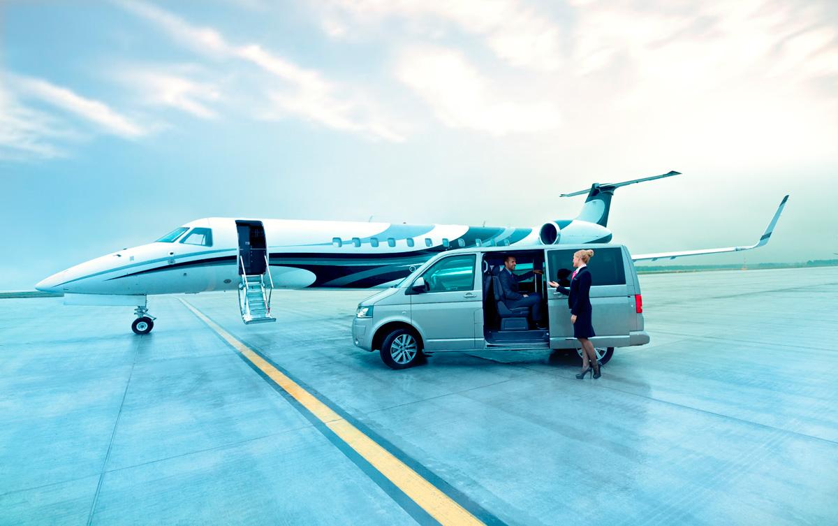 KatowiceAirport General Aviation