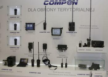 Compan-system-radiowy-Radmor-mspo-2016
