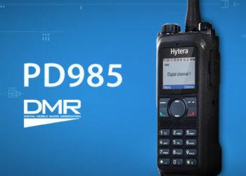 Hytera-PD985