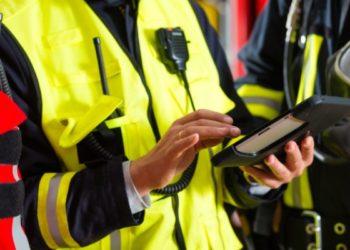 Nokia LTE Public Safety