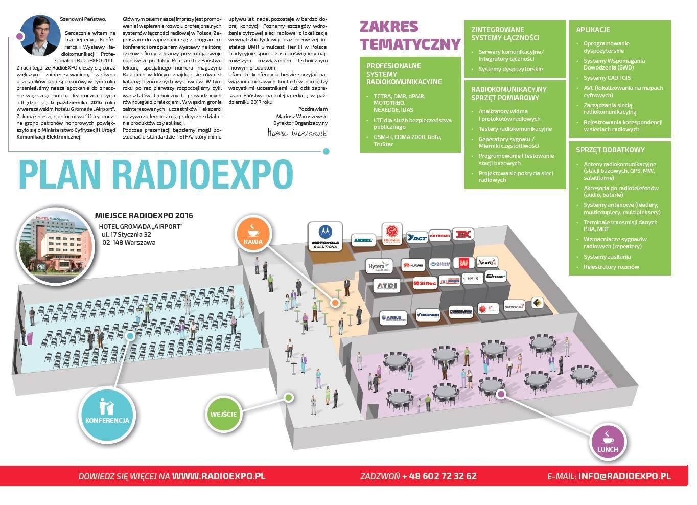 RadioEXPO-2016-agenda-plan-ekspozycji