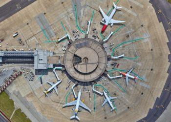 Port lotniczy Londyn-Gatwick