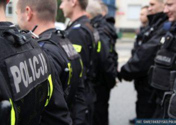 Świętokrzyska Policja