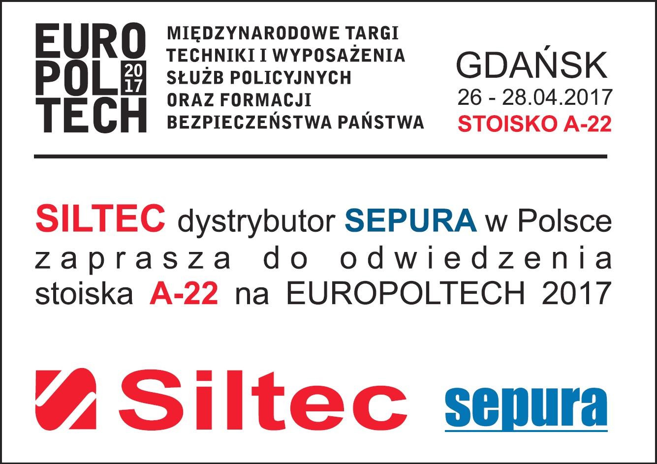 Europoltech-2017-Siltec-zaproszenie