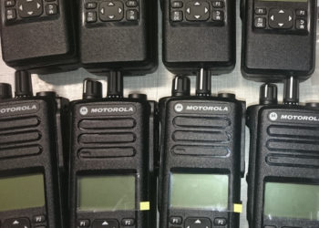 radiotelefon Motorola