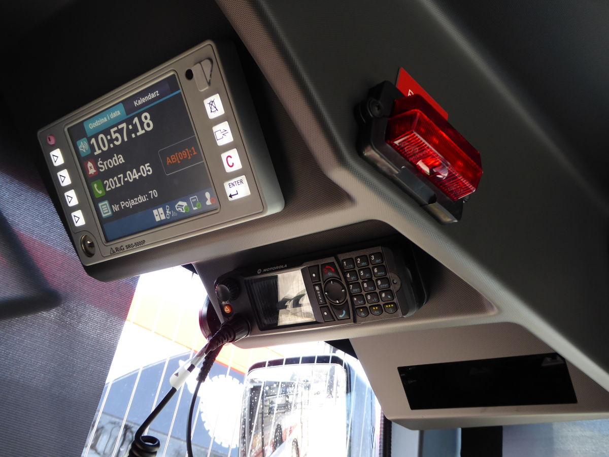 mpk-czestochowa-lacznosc-radiowa-TETRA-Motorola
