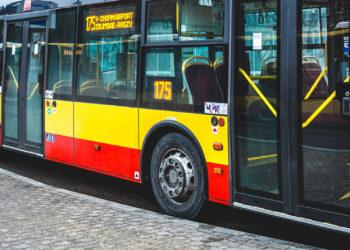 MZA-Miejskie-Zaklady-Autobusowe-Warszawa-autobus-przystanek