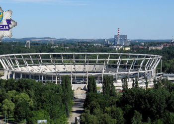 Stadion-Slaski-policja