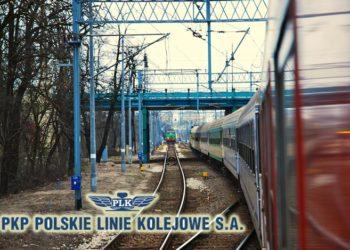 Kolej linia koljowa PKP Polskie Linie Kolejowe S.A.