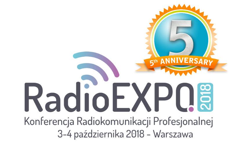 RadioEXPO 2018