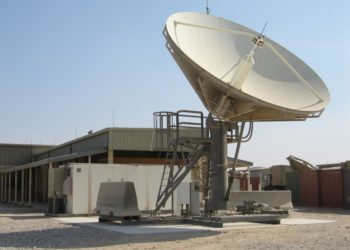 Satcom-telco-hub-army