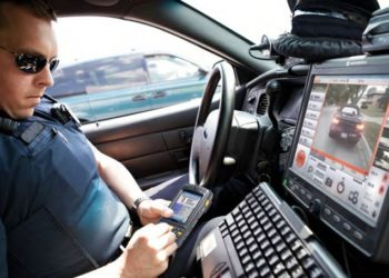 Motorola-next-generation-patrol-car-LTE-for-Public-Safety-system