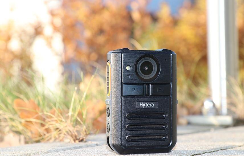Camera-Hytera-VM550