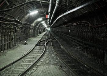 Kopalnia-Bogdanka-chodnik-podziemny