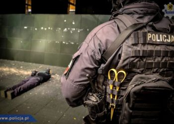 policja-antyterorysci-cwiczenia
