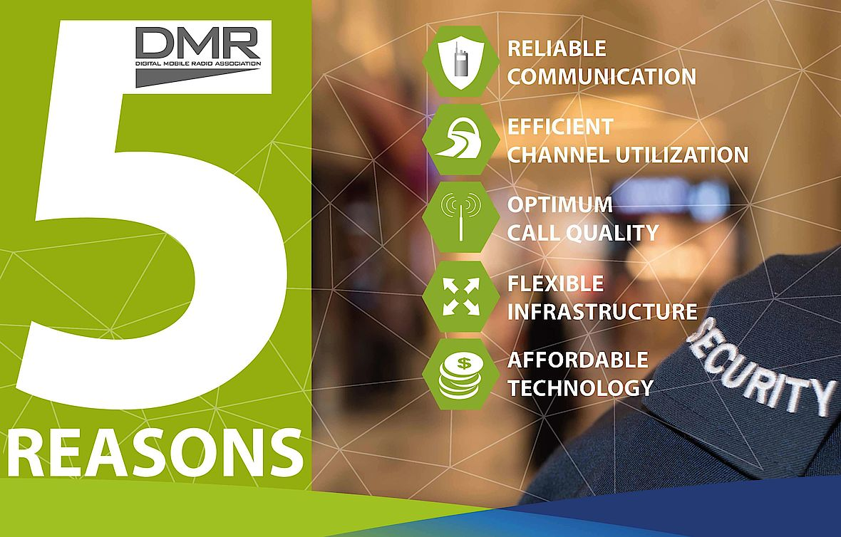 5-reasons-for-DMR-radio-system-Hytera