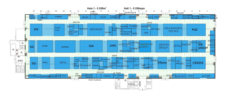 Europoltech-2019-plan-ekspozycji