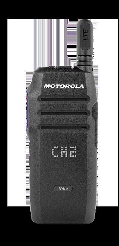 Motorola-sln1000-mototrbo-nitro-lte