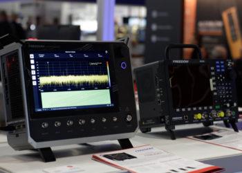 Digimes-Europoltech-2019-Freedom-tester-radiokomunikacyjny-R9000