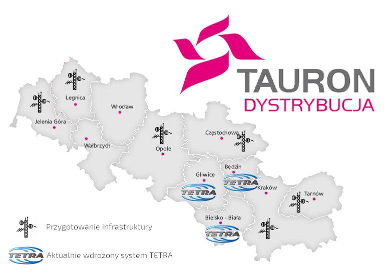 tauron-dystrybucja-system-lacznosci-tetra-obszary