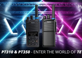 Hytera-radiotelefon-TETRA-PT310-PT350-lacznosc-cyfrowa-plakat