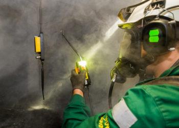 kopalnia-jsw-ratownicy-szczyglowice-komunikacja-sytem-radiowy