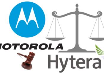 Motorola Hytera sprawa patentowa