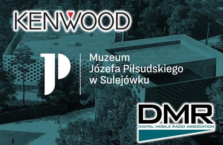 Muzeum-jozefa-pilsudskiego-sulejowek-kenwood-dmr-lacznosc-radiowa-www