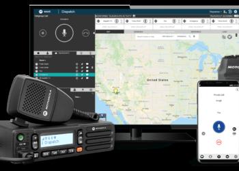 WAVE-profesjonalna szerokopasmowa łączność radiowa Broadband PTT
