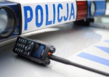 Polska Policja używa radiotelefonów Hytera DMR