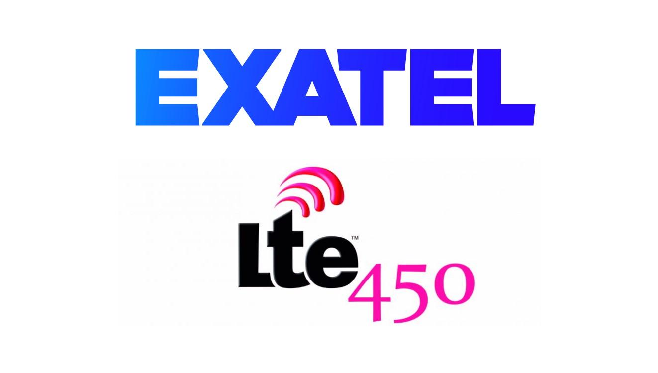 Exatel LTE450 MHz sieć dla elektroenergetyki w Polsce