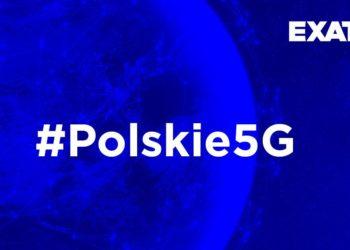polskie 5G Exatel raport służby