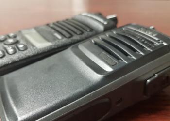 Hytera PD705 oraz Motorola DP2600