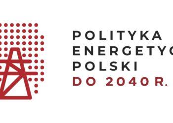 Polityka energetyczna Polski do 2014 r. logo