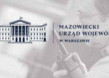 Mazowiecki Urząd Wojewódzki w Warszawie system łączności radiowej dla PMR