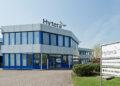 Hytera - Firmengebäude Fritz-Hahne-Straße 7, 31848 Bad Münder 2012-05-02